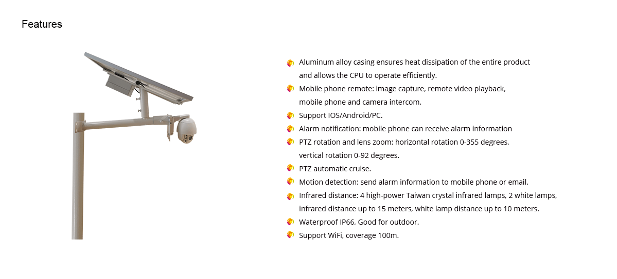 25-inch-network-ptz-dome-solar-camera-wi-fi-version